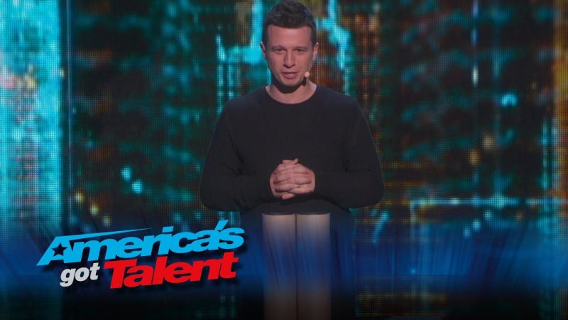 Mat Franco, America's Got Talent 2014 Şampiyonu