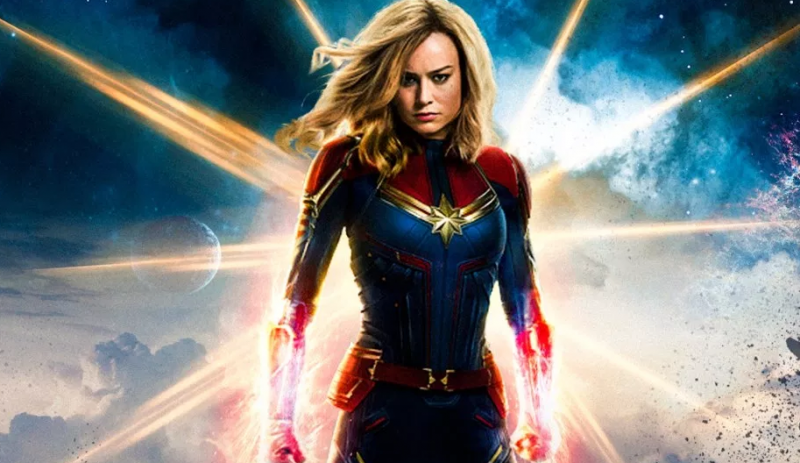 Marvel'dan 2 Yeni Fragman: Avengers EndGame ve Captain Marvel